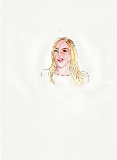 Jennifer Aniston par paulineB